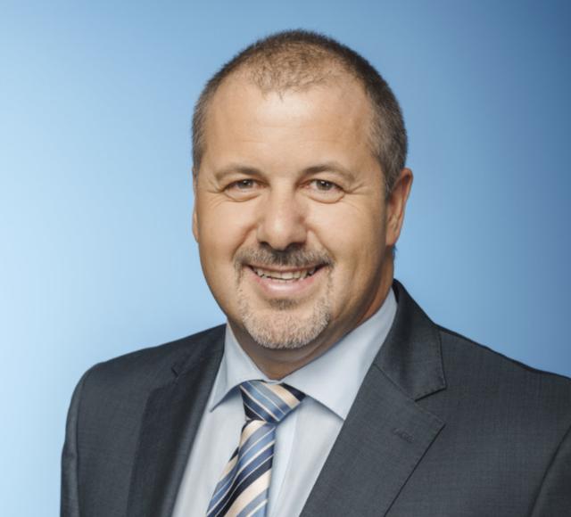Gab gegenüber der Polizei zu, gelogen zu haben: SP-Gemeinderat Harald Geissler