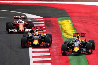 Red Bull will bis Spielberg vorne mitmischen. Foto: Red Bull Content Pool