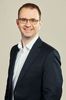 Dietmar Prammer, neuer Gemeinderat.