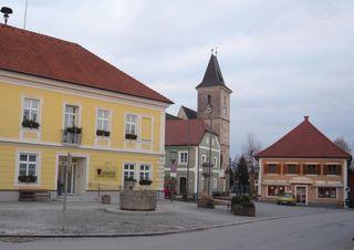 750 Lichtpunkte wurden in der Gemeinde Kronstorf umgerüstet.