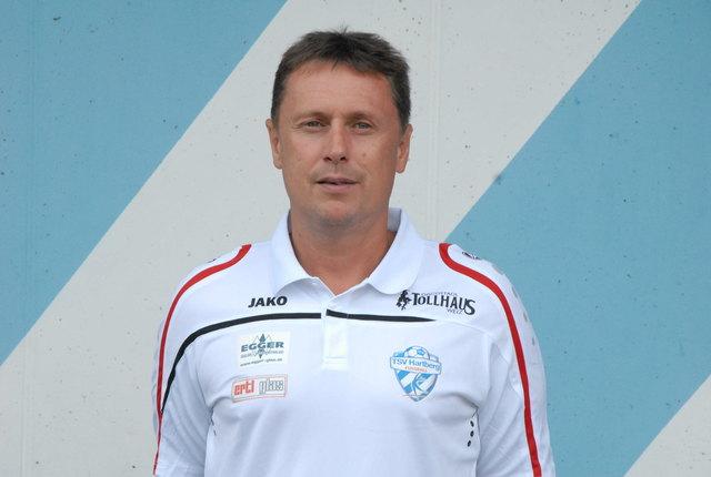 Für Uwe Hölzl wäre es denkbar beim TSV Hartberg in einer anderen Funktion zu bleiben.