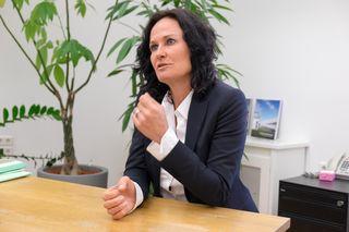 Eva Glawischning zieht sich aus der Politik zurück.