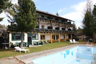 Der Gasthof Seetalblick gehört jetzt Didi Mateschitz. Foto: Mandl