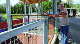 Ab 1. Juni hat das Altstoffsammelzentrum am Gelände des St. Veiter Kompostierwerkes neue Öffnungszeiten