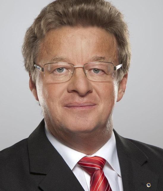 Werner Gschwandtner