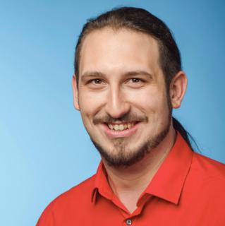 Tritt als stellvertretender Klubobmann der SPÖ zurück: Christopher Slug