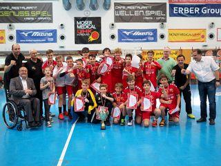 deutsch frauen handball nationalmannschaft villach