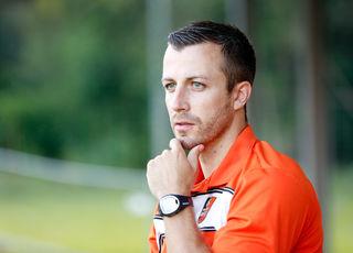 Umworben ist Erfolgstrainer Jörg Schirgi, Angebote gibt es bis hinauf zur Regionalliga. Aber er hält Gössendorf die Treue.