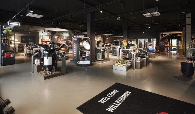 Weber Original Store Marchtrenk