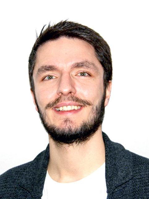 Engagiert: Christian Kozina ist als Sprecher und Koordinator bei der GWÖ aktiv.
