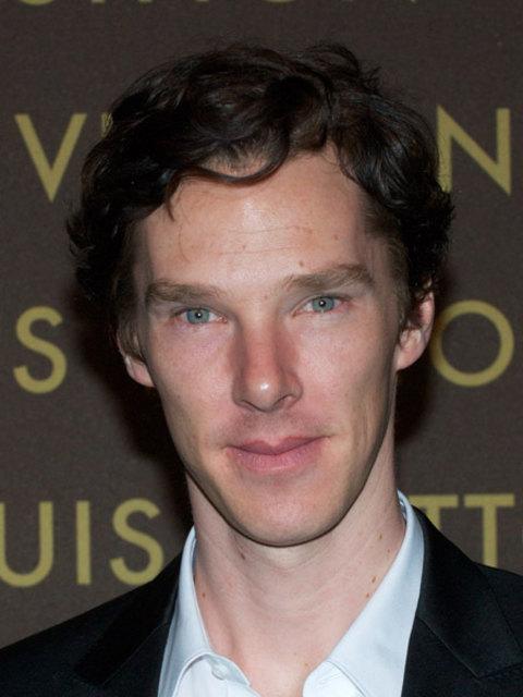 Benedict Cumberbatch bleibt Optimist!