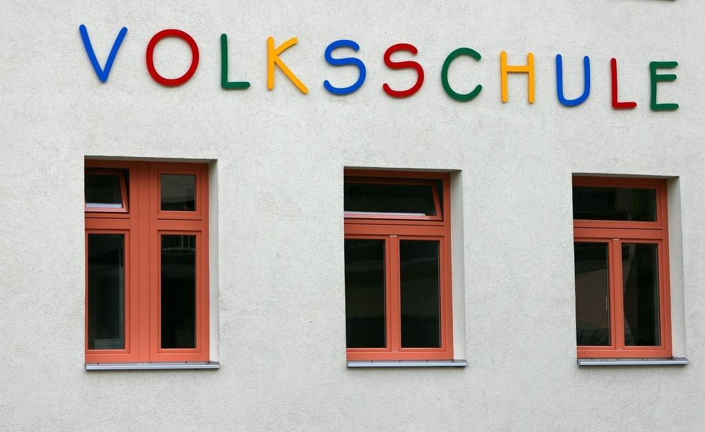 In der Volksschule Pusarnitz wollen die Lehrerinnen plötzlich weg.