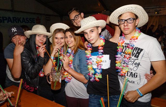 Bar Single Party Schiff Jennersdorf