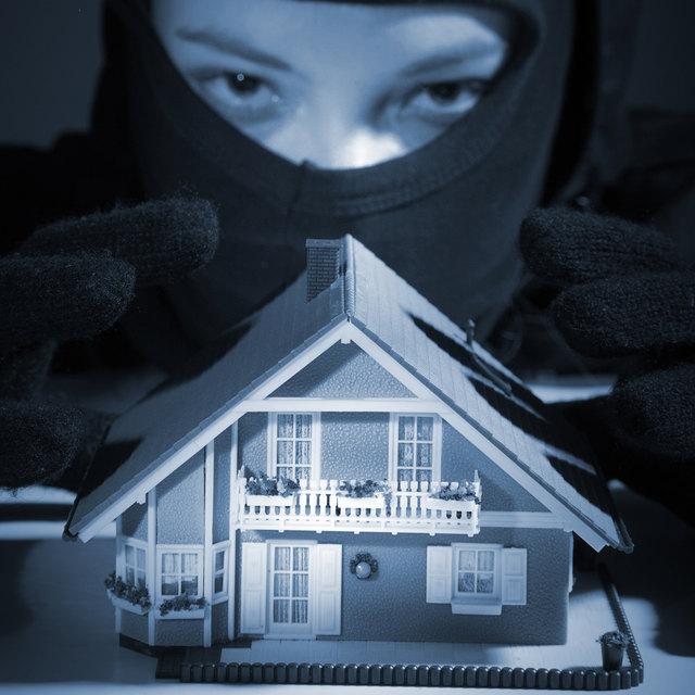 Einbrecher drangen in ein Firmengebäude in Eferding ein.