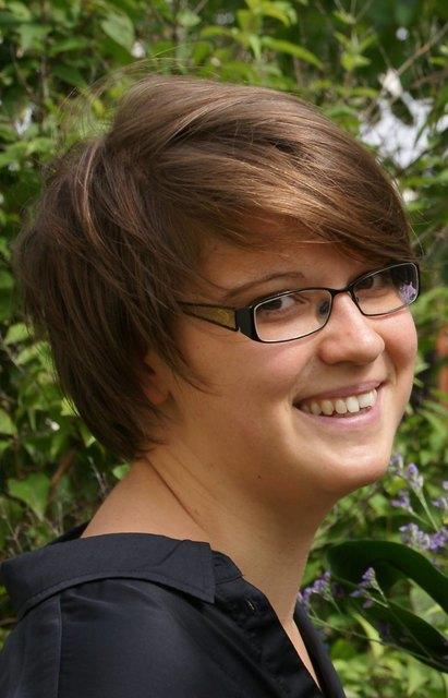 Marianne Pratl, evangelische Pfarrerin in Leibnitz
