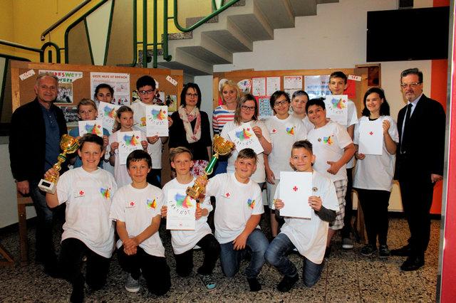 10.09.2012, ein neues Kindergartenjahr beginnt - Mooskirchen