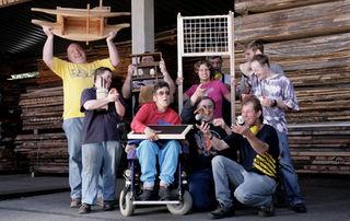 Die Einsatzbereiche im Freiwilligen Sozialen Jahr (FSJ) sind vielfältig und umfassen Kindergärten, Altenheime oder Behindertenwerkstätten.