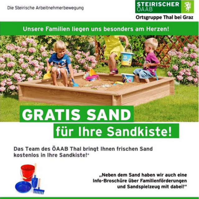 Erfolgsrezept: Hrden berwinden - Graz-Umgebung