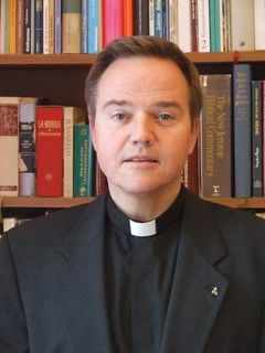P. Andreas Schermann SJ