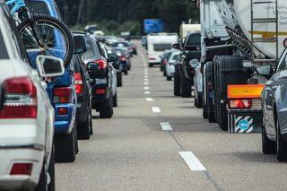 Stickoxide: Verkehr als Ursache drastisch unterschätzt. Neue Methode aus Innsbruck bringt neue Erkenntnisse.