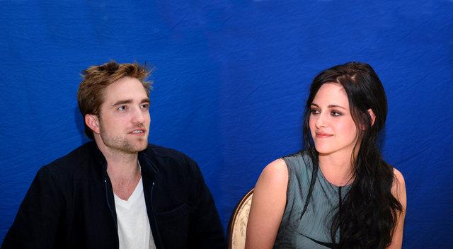 Robert Pattinson will ein Comeback mit Kristen