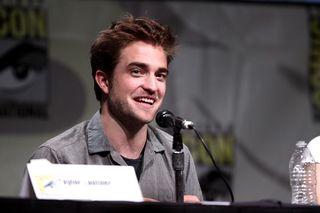 Ist Robert Pattinson im Gespräch für einen Oscar?