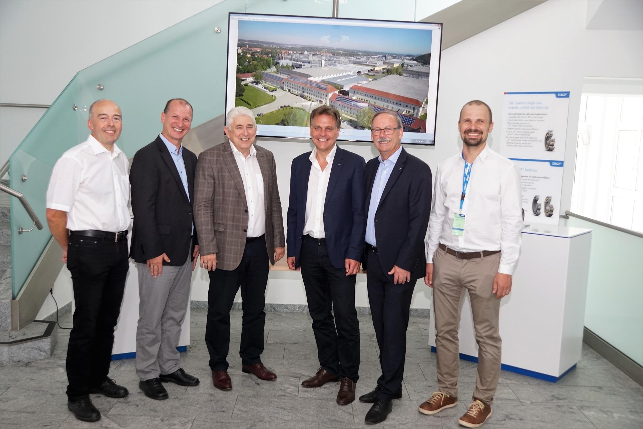Meetpoint - Zurck in die Zukunft Party - 21.06.2019 - Open Air