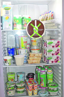 Fair-Teiler: Teilen statt verschwenden. (Foto: foodsharing.at)