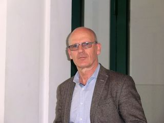 Rechtsanwalt Klaus Gimpl
