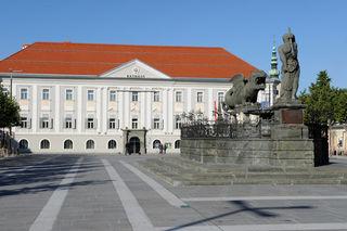 Neue Referatsaufteilung im Rathaus: Maria-Luise Mathiaschitz übernimmt die Stadtplanung, Markus Geiger Jugend und Familie