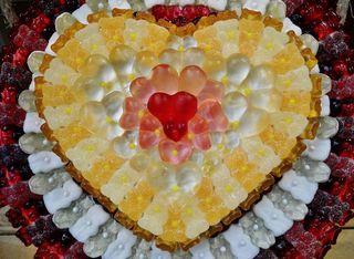 """""""Süßes verwöhnt den Gaumen und die Seele."""""""