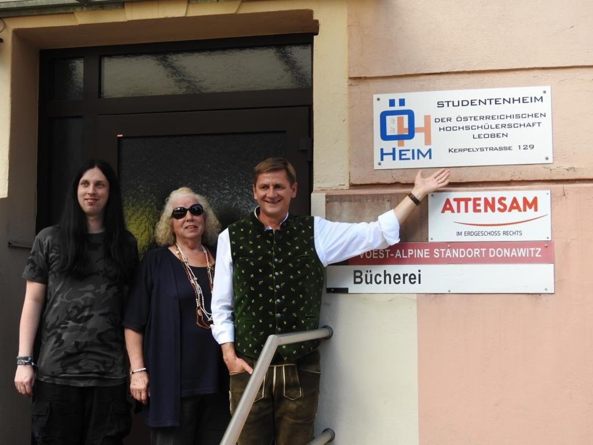 Donawitz in Steiermark - Thema auf carolinavolksfolks.com