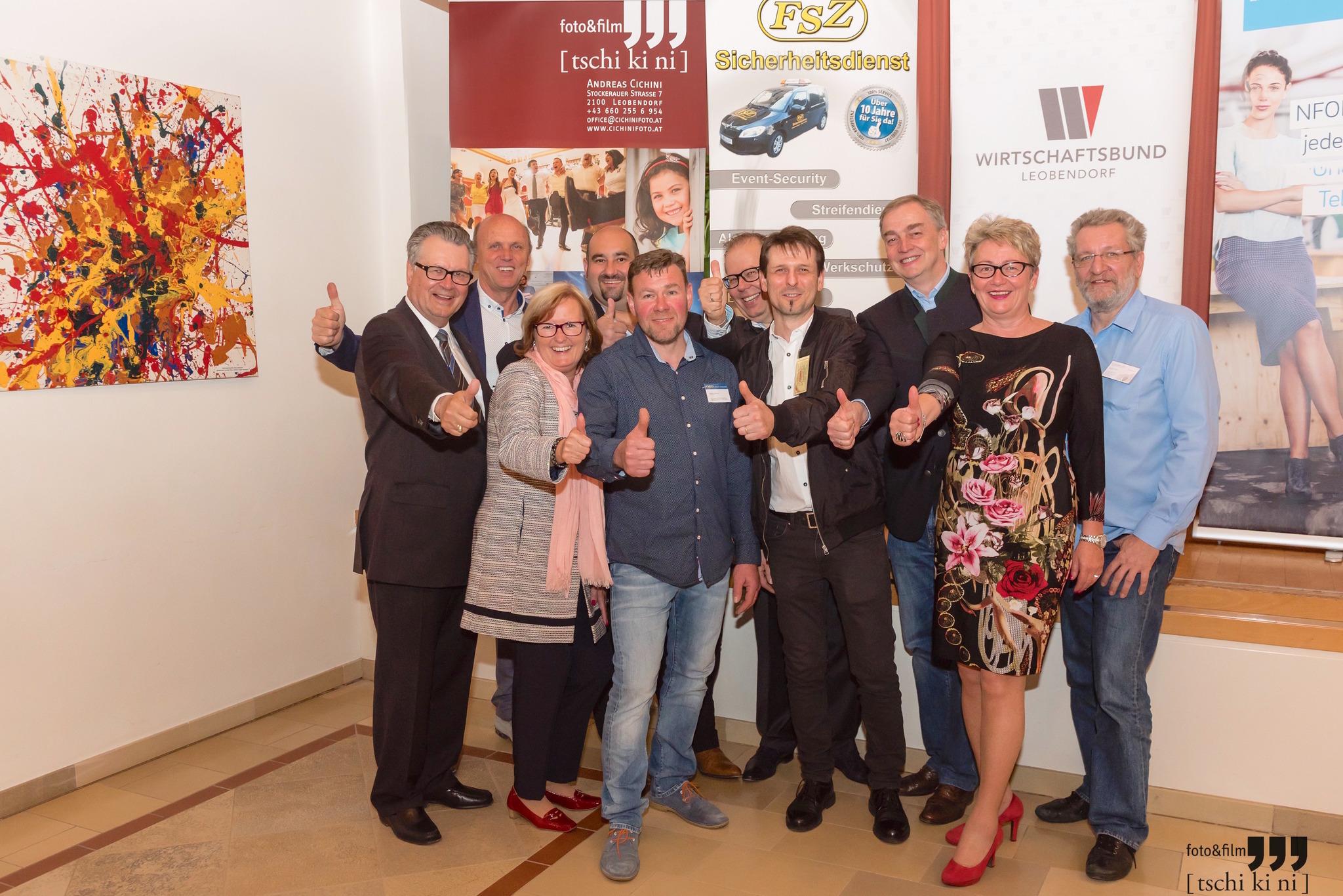 Aktuelle Veranstaltungen - Leobendorf - RiS-Kommunal
