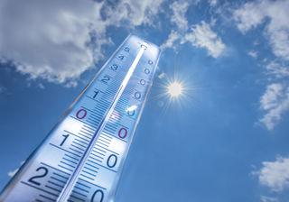 Folgen des Klimawandels in OÖ: 10x soviele Hitzetage und Temperaturen wie in Südspanien