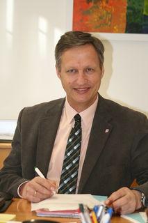 LFD Josef Fuchs sieht wenig Chancen, die Krankheit zu bekämpfen.