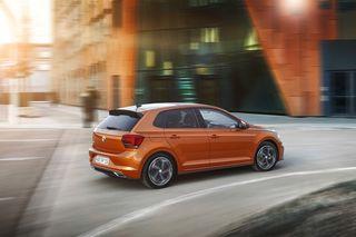 VW Polo: Die sechste Generation des bislang mehr als 14 Millonen Mal verkauften Bestsellers kommt noch 2017 auf den Markt.