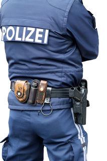 Akribische Polizeiarbeit führte zu den geständigen Vandalen.