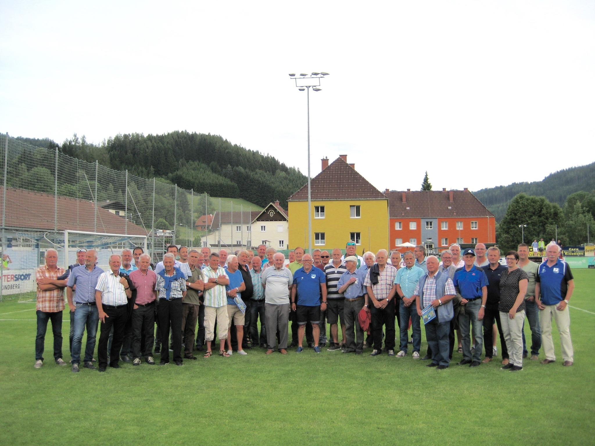 Cowerk Kindberg: Ehemalige Schrack-Mitarbeiter an ihrer