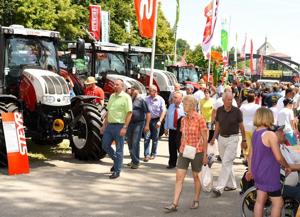 Die Neue Vielfalt In Wieselburg Scheibbs