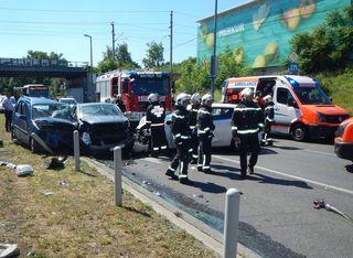 Unfall in Neubau - Thema auf meinbezirk.at