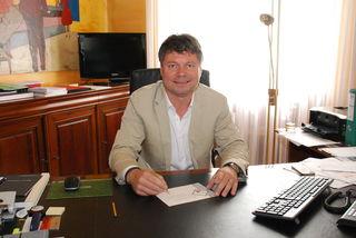 Gegen Bürgermeister Gerhard Pirih liegen mehrere - teilweise anonyme - Anzeigen vor