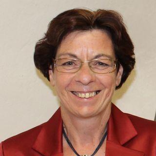 Anita Gössnitzer, Bürgermeisterin von Obervellach