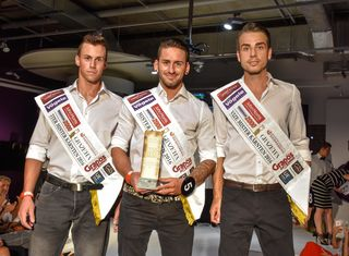 Schöne Aussichten für 2017: Das sind die Vorjahresgewinner der Mister-Kärnten-Wahl