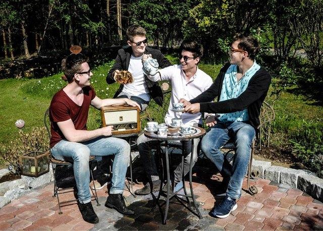 Partnersuche online in warmbad-judendorf, Umhausen single