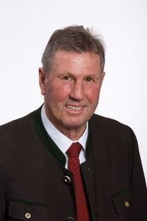Wilfried Pichler wurde für seine 25-jährige Tätigkeit als Gemeindechef geehrt