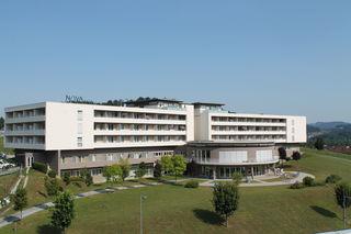 Therme & Hotel NOVA haben von 10. bis 21. Juli wegen alljährlicher Revisionsarbeiten geschlossen.
