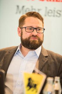 ÖVP- LGF Wolfgang Mayer
