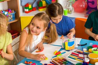 Die Ausbildung der Kinder und Jugendlichen ist der Stadt Leoben einiges Geld wert.