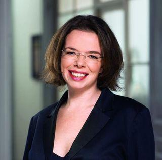 Tanja Windbüchler-Souschill ärgert die Mäci-Kooperation der Stadt.