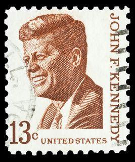 """Der Mythos J.F. Kennedy"""" lebt - bis heute, im Jahr seines 100. Geburtstages."""